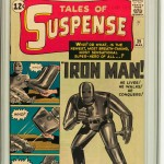 Tales of Suspense 39 CGC 9.6 Pacfic Coast